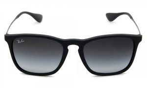 RAY BAN RB4187L CHRIS - ÓCULOS DE SOL - 622/8G- Lente 54mm