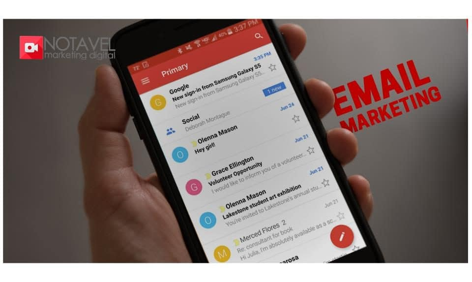 Afinal de contas, por que é vantajoso usar e-mail marketing?