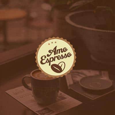 amo espresso